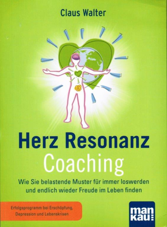 Claus Walter - Herz-Resonanz-Coaching