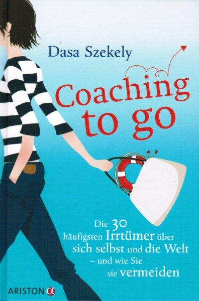 Dasa Szekely - Coaching to Go