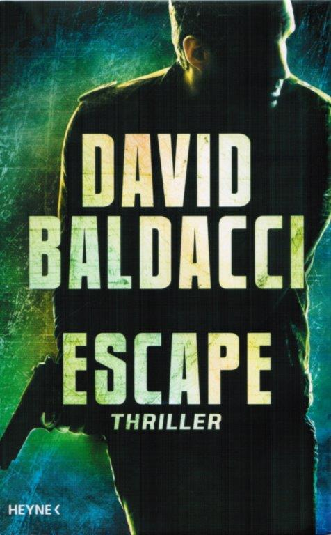 David Baldacci – Escape