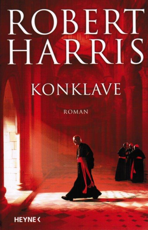 Robert Harris – Konklave