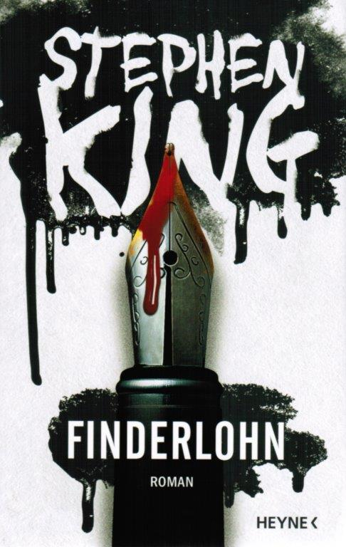 Stephen King – Finderlohn