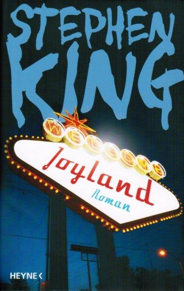 Stephen King – Joyland