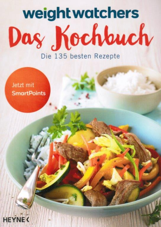 Weight Watchers – Das Kochbuch