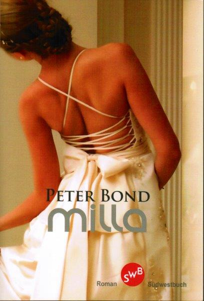 2013 Peter Bond - Milla